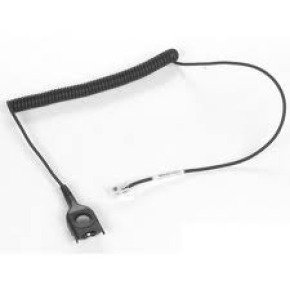 Sennheiser Headset Cisco bottom cable