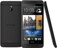 HTC One Mini 16GB Smartphone (Black)