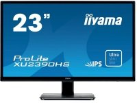 "Iiyama ProLite XU2390HS-B1 23"" LED IPS Monitor"