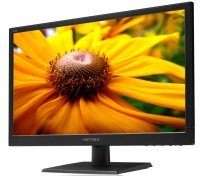 "EXDISPLAY HANNS.G  HL205DPB 19.5"" VGA + DVI Monitor HD+ 1600 x 900 - LED"