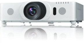 Hitachi CP-X8170 7000 Lumens, XGA Resolution, 3LCD Technology, Install Projector