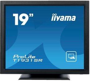 "Iiyama ProLite T1931SR-B1 19"" Touchscreen Monitor"