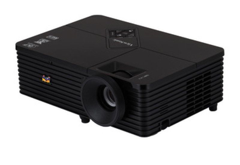 Image of Viewsonic PJD7223 data projector