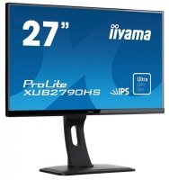 "Iiyama ProLite XUB2790HS-B1 27"" LED HDMI Monitor"