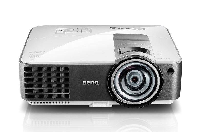 Image of Benq MX819ST XGA Projector