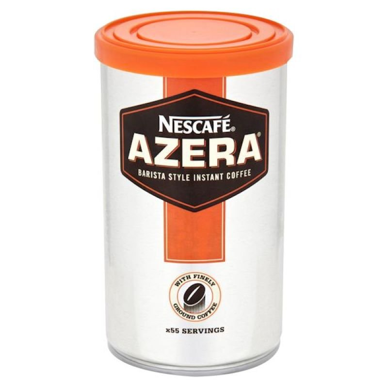 Nescafe AZERA Americano Instant Coffee Tin - 100g