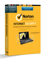 Norton Internet Security 2014 21.0- 1 User 3 PC DVD