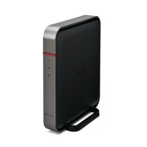 Buffalo WZR-1750DHP - AirStation Dual Band 11ac Wireless Router