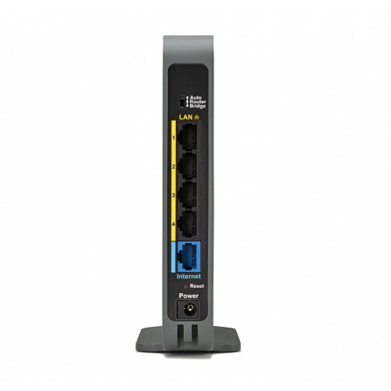 Buffalo WHR-600D - Dual band AirStation Wireless Router