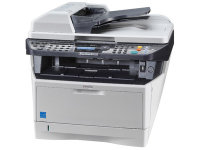 Kyocera ECOSYS M2030dn  A4 Mono Multifunction (print/copy/scan/fax) image