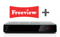 EXDISPLAY Goodmans 500Gb Freeview + Digital Recorder
