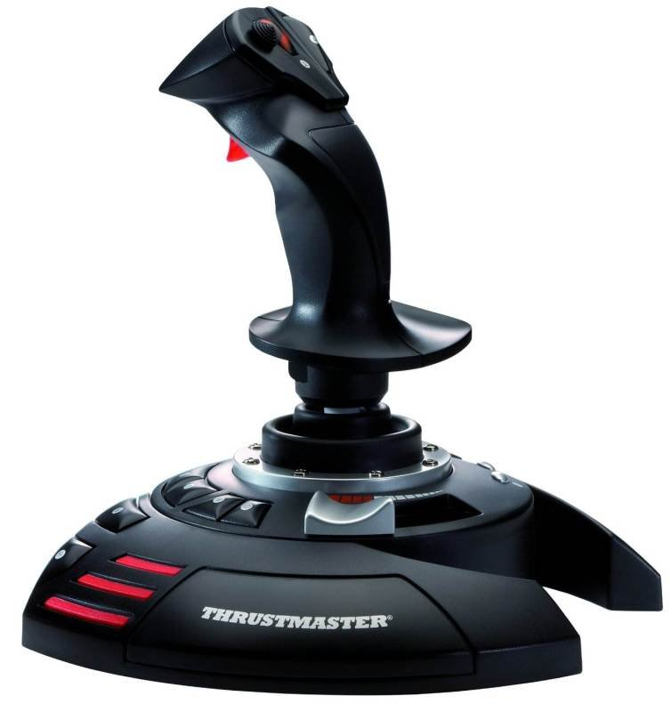 Thrustmaster T-flight Stick X Joystick