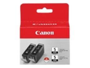 Canon PGI 5 Black Twin Pack BLISTER