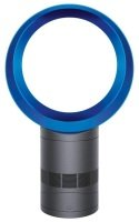 "Dyson Cool AM06 12"" Blue Desk Fan"