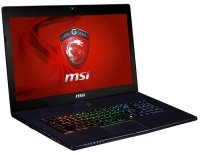 MSI GS70 Stealth Pro Gaming Laptop