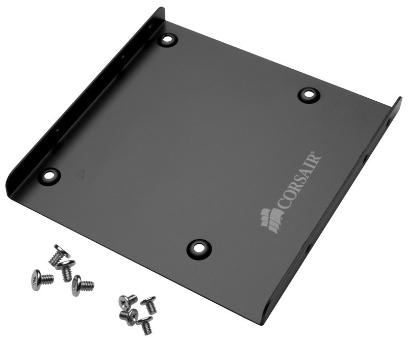 Corsair SSD Mounting Bracket