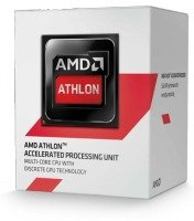 AMD Athlon 5350 2.05GHz Socket AM1 2MB L2 Cache Retail Boxed Processor