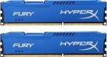 HyperX Fury Series 8GB 1333MHz DDR3 CL9 DIMM (Kit of 2) PC Memory