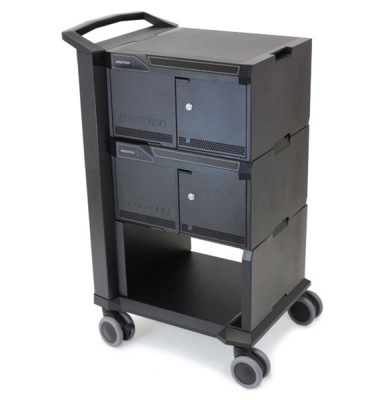 Image of Tablet Management Cart 32 - for iPad