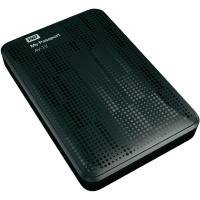 WD My Passport AV-TV 1TB USB 3.0 Portable External Hard Drive for TV