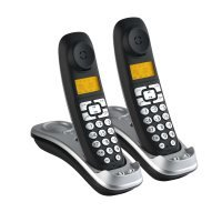 Binatone Lifestyle 1900 Dect Phone - Twin