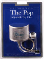 The POP Filter by Blue Microphones