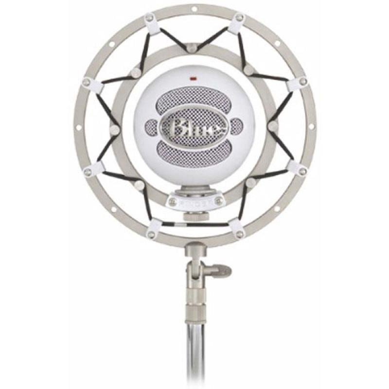 Blue Microphones Ringer Shockmount For Snowball Usb
