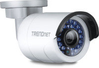 TRENDnet Outdoor 3MP Full HD PoE Day/Night Network IP Camera