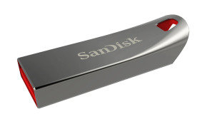 SanDisk CRUZER FORCE 64GB USB 2.0 Flash Drive