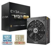 EVGA Supernova 750W Fully Modular 80+ Gold Power Supply