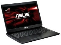 Asus G750JZ Gaming Laptop