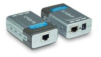 D-Link DWL-P200 - Power Over Ethernet Injector and Splitter Kit