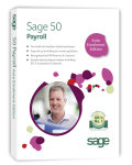 Sage 50 Payroll (25 Emp) Exchange Auto Enrolment Edition- Software Download