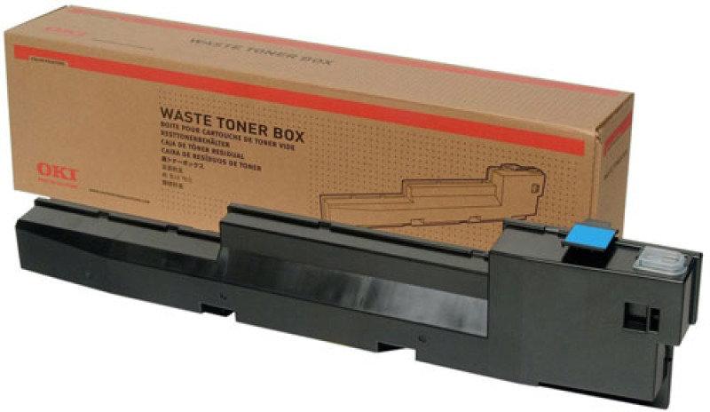 OKI Waste Toner System for C9600 Printers