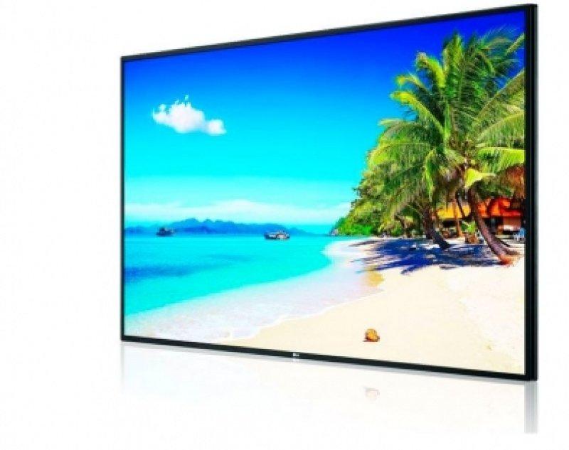 "LG 42WX30MW 42"" Full HD LED/LFD Display"