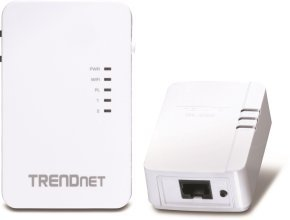 TRENDnet TPL-410APK - Wireless Range Extender Powerline Kit