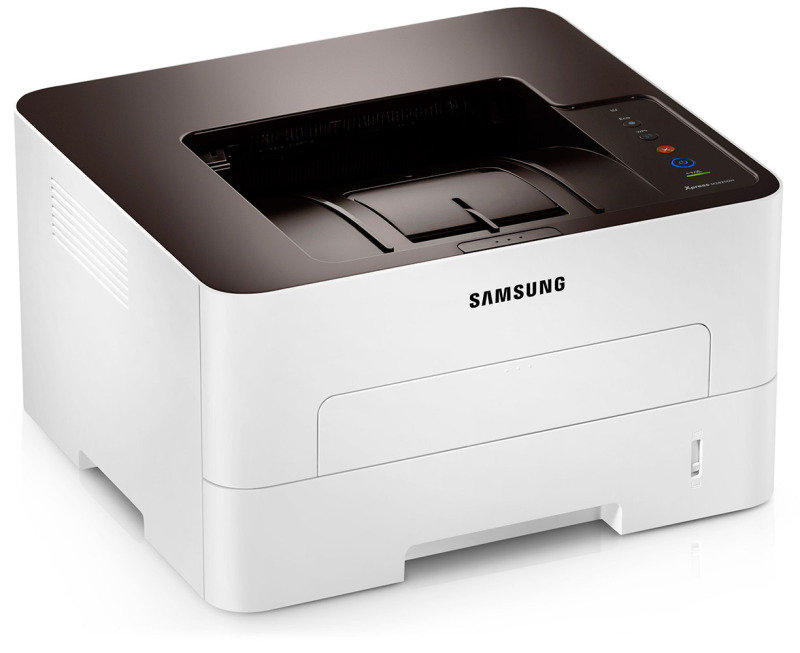 Samsung M3320nd Mono Laser Networked Printer