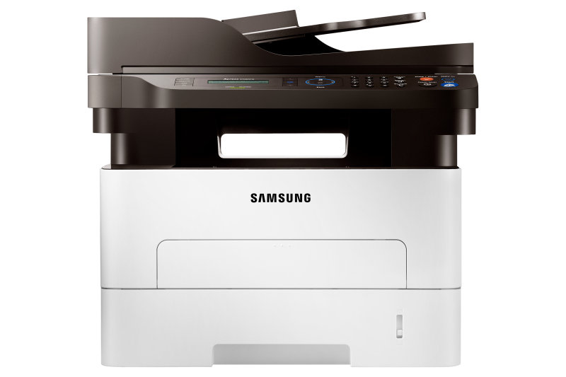 Samsung Xpress M2885FW Wireless Multi-Function Mono Laser Printer With NFC Printing