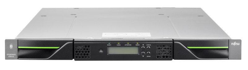 Fujitsu Eternus LT20 Tape Library