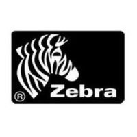 Zebra Premier PVC Card Yellow - 5 Packs of 100