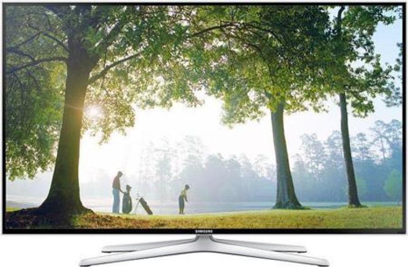 "Image of Samsung H6400 55"" Full HD LED Smart 3D TV"
