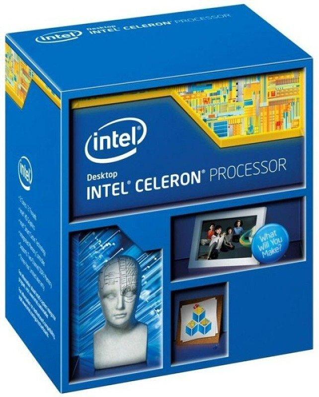 Intel Celeron G1840 2.80GHz Socket 1150 2MB L3 Cache Retail Boxed Processor