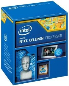 Intel Celeron G1850 2.90GHz Socket 1150 2MB L3 Cache Retail Boxed Processor