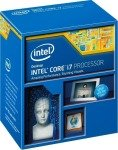 Intel Core i7 4790 3.60GHz Socket 1150 8MB L3 Cache Retail Boxed Processor