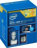 Intel Core i5 4690 3.50GHz Socket 1150 6MB L3 Cache Retail Boxed Processor