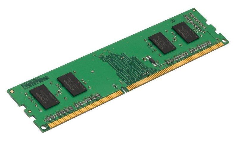 Kingston 2GB 1600MHz DDR3 Non-ECC CL11 DIMM SR x16 Memory