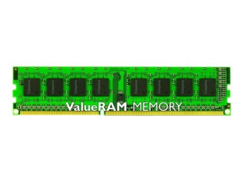 Kingston 4GB 1600MHz DDR3L Non-ECC CL11 DIMM 1.35V Memory
