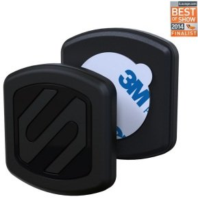 Scosche Magicmount Magnetic Surface Mount For Mobile Devices