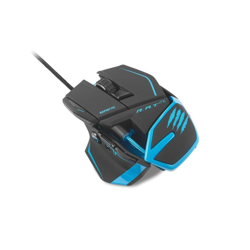 Mad Catz RAT TE Tournament Edition Gaming Mouse