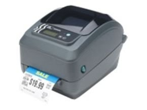Zebra G-Series GX420t Label Printer B/W